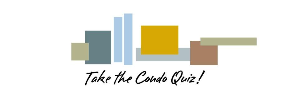 Condo Quiz Art